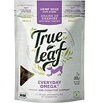 True Leaf Dog Everyday Omega Chew 90G