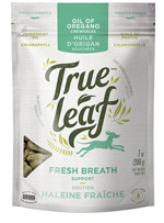 True Leaf Dog/Cat Frsh Brth Chewables 200G