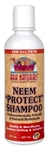 "Ark Naturals Neem ""Protect"" Dog & Cat Shampoo, 8-oz bottle"