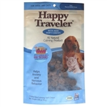 Ark Naturals Happy Traveler Dog & Cat Soft Chews, 75 count