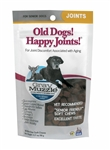 Ark Naturals Gray Muzzle Joint Health Senior Dog Treats, 3.17-Oz Bag, 90 Count
