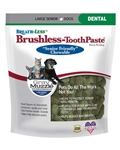 Ark Naturals Gray Muzzle Brushless Toothpaste Small/Medium 4.1oz
