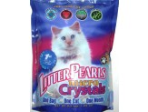 Litter Pearls Micro Crystals Cat Litter3.5Lb