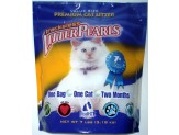 Litter Pearls Tracksless Cat Litter 7Lb