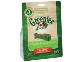 Greenies Weight Management Petite Dental Dog Chews - 12 Ounces 20 Treats