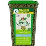 Greenies FELINE Cat Dental Treat Catnip Flavor 1ea/21 oz