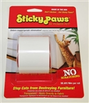 Sticky Paws Furniture Strips 1ea/10 M