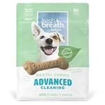 TropiClean Fresh Breath Dental Sticks for Dogs 1ea/8 oz, 12 ct, Small