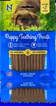 N-Bone Puppy Teething Treats-Chicken Flavor 3.7Oz