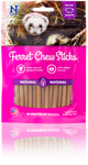 N-Bone Ferret Chew Treats Bacon Flavor1.87oz