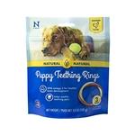 N-Bone Puppy Teething Ring Chicken Flavor 3 Pack