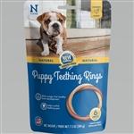 N-Bone Dog Teething Ring Grain-Free Chicken 6Pk