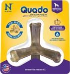 N-Bone Quado Pumpkin Flavor Ginormous Large