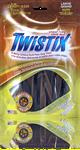 N-Bone Twistix Wheat Free Peanut & Carob Flavor Treat Large 5.5Oz