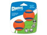 Chuckit! Ultra Ball 2-Pk Sm