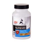 Nutri-Vet Multi-Vit Vitamins and Minerals Adult Dogs 1ea/60 Tablets