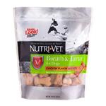 Nutri-Vet Breath & Tarter Dog Biscuits Mint & Parsley 1ea/19.5 oz
