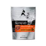Nutri-Vet Shed Defense Soft Chews Natural Smoke Flavor 1ea/5.35 oz