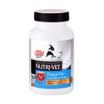 Nutri-Vet Puppy-Vite Liver Chewables 1ea/60 ct