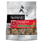 Nutri-Vet Hip & Joint Dog Biscuits Peanut Butter 1ea/Large, 6 lb