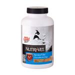 Nutri-Vet Senior-Vite Liver Chewables 1ea/120 ct