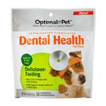 Nutri-Vet Optimal Pet Dental Soft Chews 1ea/4.5 oz, 50 ct