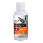 Nutri-Vet Wild Alaska Salmon Oil For Cats 4oz