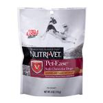 Nutri-Vet Pet-Ease soft Chews for Dogs 1ea/170 g