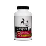 Nutri-Vet Nasty Habit Chewables for Dogs Liver 60ct 1ea/60 ct