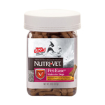 Nutri-Vet Pet Ease for Dogs Chicken Wafers 1ea/8 oz
