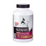 Nutri-Vet Nasty Habit for Dogs Liver Chewables 1ea/120 ct