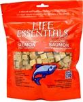 Cat-Man-Doo Bow 2Oz. Bags Of Freeze Dried Wild Alaskan Salmon