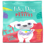 Tiki Pets Dog Aloha Luau Fish 3.5 Lbs