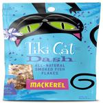 Tiki Pets Cat After Dark Flakes Mackerel 2 Oz.(Case Of: 5)