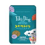 Tiki Pets Dog Aloha Mousse Senior 3.5 Oz.(Case Of: 12)