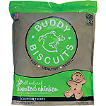 CLOUD STAR DOG BUDDY BISCUITS CHICKEN 3.5LB