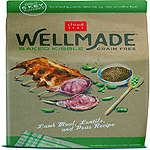 Cloud Star WellMade Baked Lamb Meal, Lentils, & Peas Recipe Grain-Free Dry Dog Food 10#