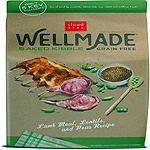 Cloud Star WellMade Baked Lamb Meal, Lentils, & Peas Recipe Grain-Free Dry Dog Food 10#