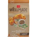 Cloud Star WellMade Dog Grain Free LT Baked CKN PEA 4.5# 4.5#