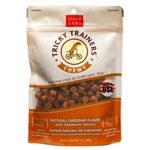 Cloud Star Chewy Tricky Trainers Cheddar Flavor Dog Treats, 14-oz. bag