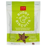 Cloud Star Chewy Buddy Biscuits Peanut Butter