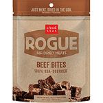Cloud Star Rogue Air-Dried Beef Bites Dog Treats 6.5oz