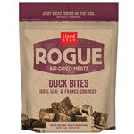 Cloud Star Dog Rogue Air Dried Bites Duck 2.5Oz