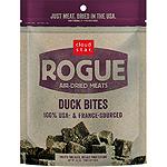 Cloud Star Rogue Air-Dried Lamb Bites Dog Treats 2.5oz