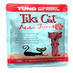 Tiki Pets Cat Aloha Tuna Shrimp 3 Oz.(Case Of: 12)
