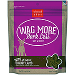 CLOUDSTAR AGMORE DOG PUPPY GRAIN FREE SOFT & CHEWY BEEF 5OZ