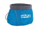 Outward Hound Port-A-Bow Blue Medium 48oz