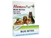 HomeoPet Bug Bites bottle 15ml