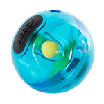 Hero Dog Treat Dispensing Giggle Ball