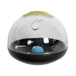Hero Dog Ball Treat Dispensing Gumball